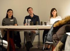 Theresa N. Kenney, Sydeny Hart, Delila Bikic 5