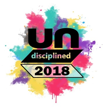 UnDisciplined 2018 Logo